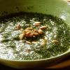 Arugula Pesto with Pine nuts