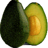 Avocado Variety Identification Chart